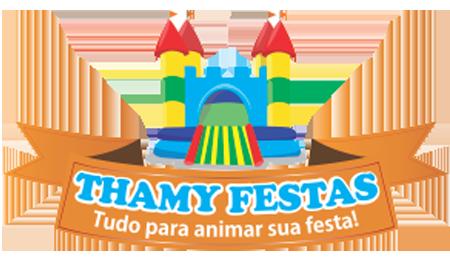 Thamy Festas Tobogã – Festas em Curitiba, Boqueirão
